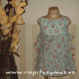 Vestido CLAUDIA B de MARIQUILLA, verano 2015