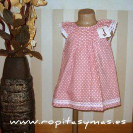 Vestido Rocio de MARIQUILLA, verano 2015