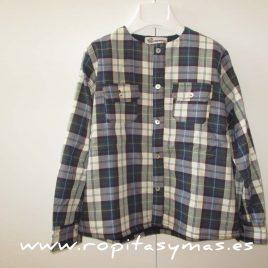 Camisa DAMAS de MARIQUILLA, invierno 2015