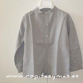 Camisa TONI de MARIQUILLA, invierno 2015