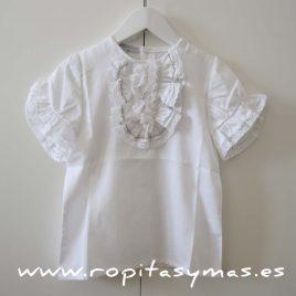 Camisa GALLIANO niña  de kauli, verano 2016