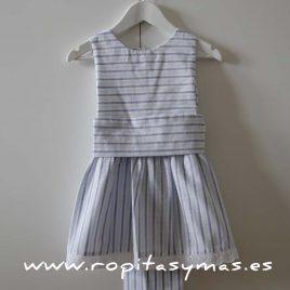Vestido RAYAS de MARIQUILLA, verano 2016