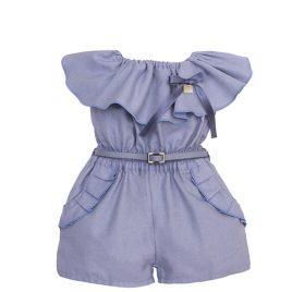 Mono azul de EVE CHILDREN, verano 2017