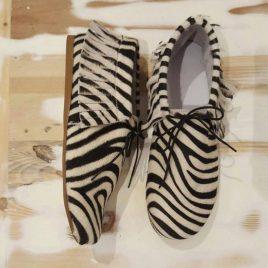 Zapatos ZEBRA de MIA Y LIA, invierno 2016