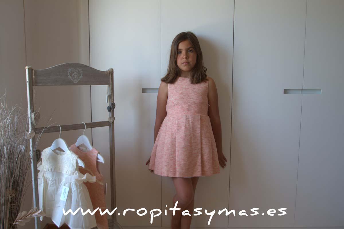5cde0ab01 Vestido chanel ANNE de NOMA , verano 2017 - Ropitas y más