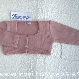 chaqueta rosa de Ancar, Invierno 2014