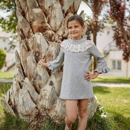 Vestido PERLA de PARA SOFIA, verano 2018