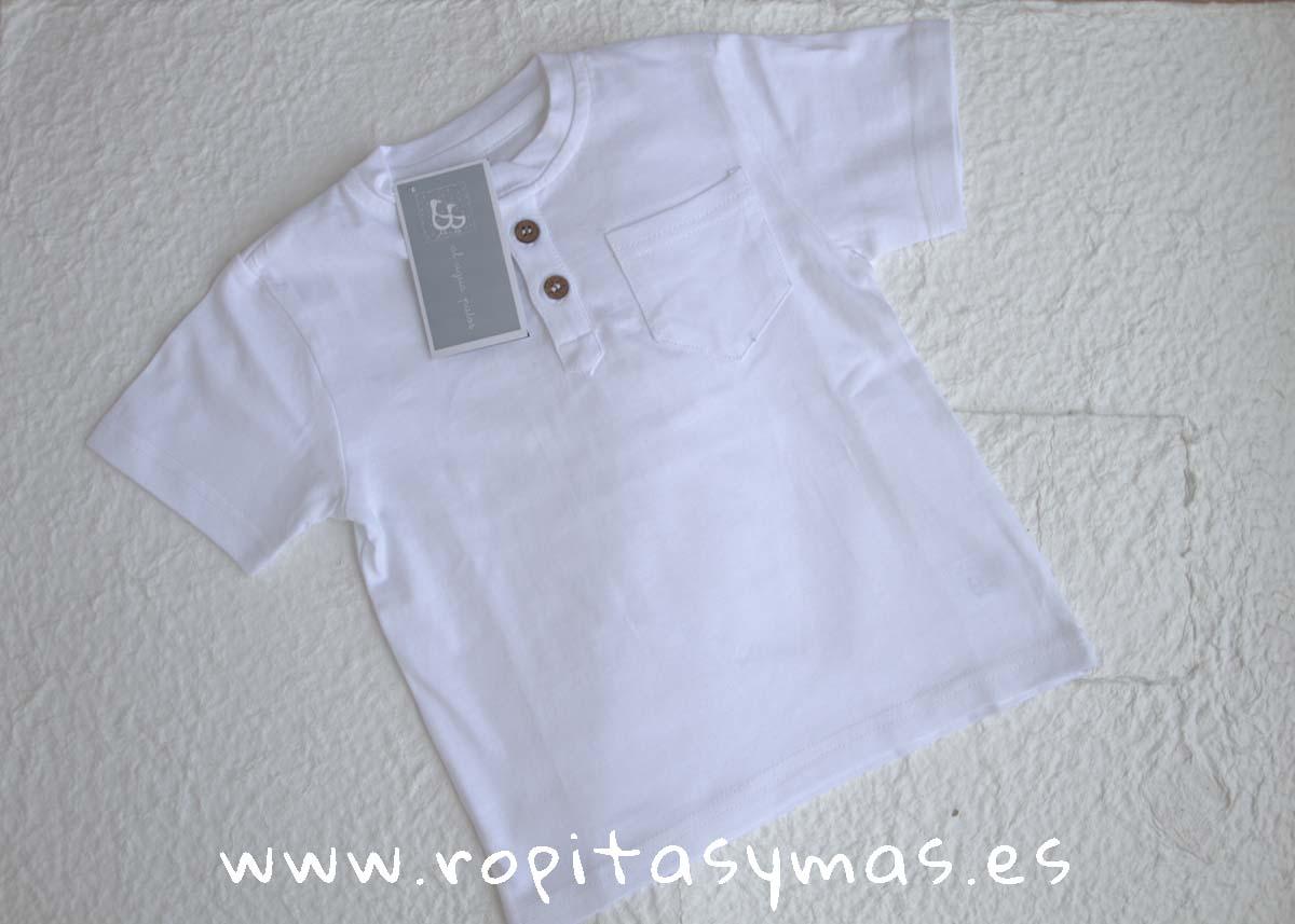 Camiseta MAYO de AL AGUA PATOS