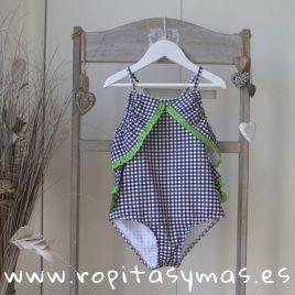 2bbf00ca4147 Bañador niña - Ropitas y más