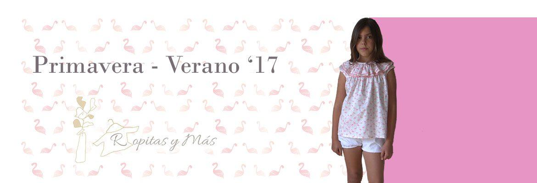 niña flamencos