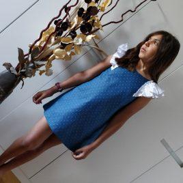 Vestido CAPRI de MAMI MARIA, verano 2018
