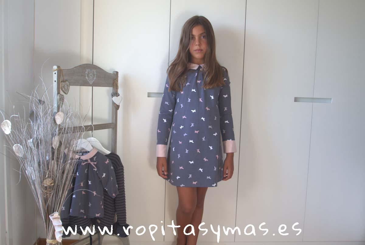 Vestido CANS de MAMI MARIA