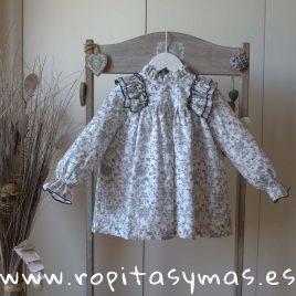 Vestido NIÁGARA de MAMI MARIA, invierno 2018