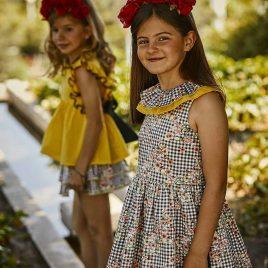 Vestido LIMONCHELO de PARA SOFIA, verano 2019