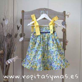 Vestido MARIE de EVA CASTRO, verano 2019