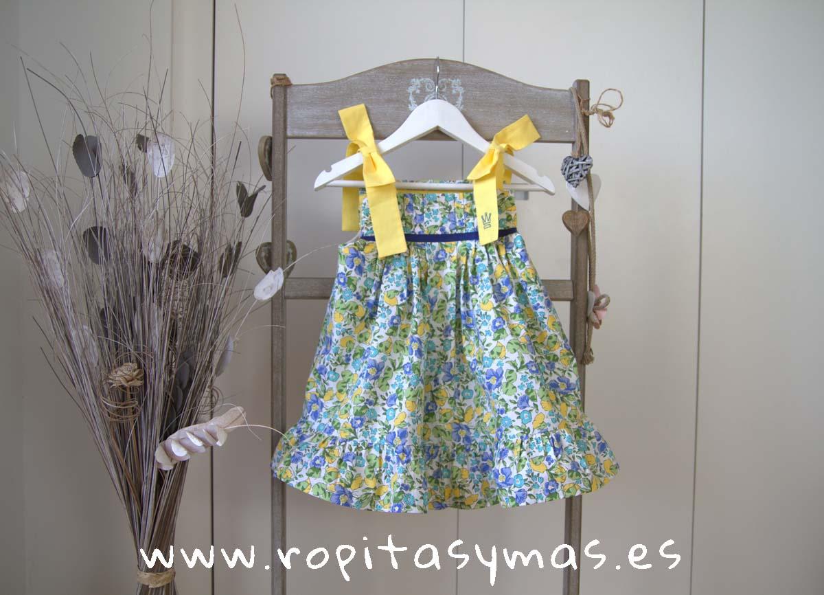 Vestido MARIE de EVA CASTRO