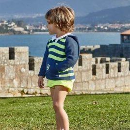Jersey DENISE niño de EVA CASTRO, verano 2019