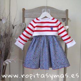 Vestido SIMONE de EVA CASTRO, verano 2019