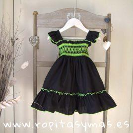 Vestido DENISE de EVA CASTRO, verano 2019
