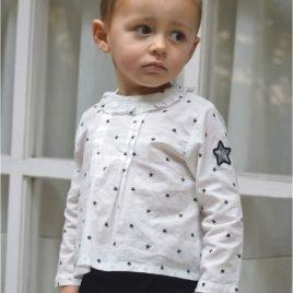 Conjunto niño bombacho LYRA de NOMA, invierno 2019