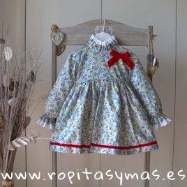 Vestido RENEE de EVA CASTRO, invierno 2019