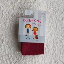 Panty CLAUDIA 140 Den GRANATE DORIAN GRAY