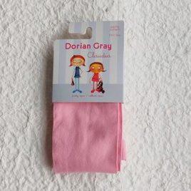 Panty CLAUDIA 140 Den ROSA DORIAN GRAY