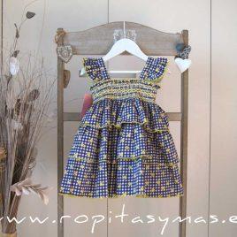 Vestido SELENE de EVA CASTRO, verano 2020