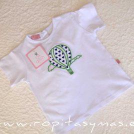 Camiseta CORAZONES de EVA CASTRO, verano 2020