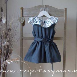 Vestido-falda DOLPHIN de EVE CHILDREN, verano 2020