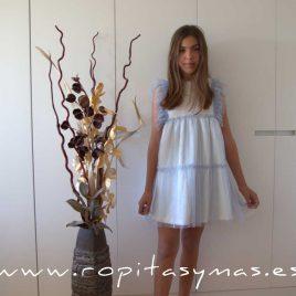 Vestido CASCANUECES de MAMI MARÍA, verano 2020