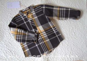 Camisa niño tartán CASILDA de EVE CHILDREN