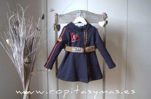 Vestido YOUNG & CHIC TEXAS de KAULI