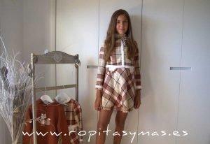 Vestido caldero MONACO de KAULI