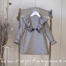 Vestido HELIOS de MAMI MARÍA, invierno 2020