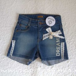 Short vaquero denim YOUNG&CHIC de KAULI, verano 2021