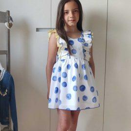 Vestido MAUI de LA MARTINICA, verano 2021