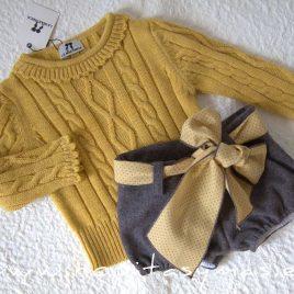 Conjunto bombacho y jersey SRI LANKA de LA MARTINICA, invierno 2021