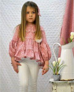 Conjunto legging y blusón IRIS de NOMA