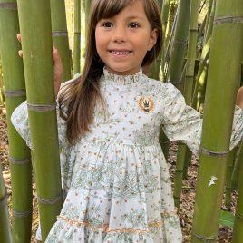 Vestido CHIARA de EVA CASTRO, invierno 2021